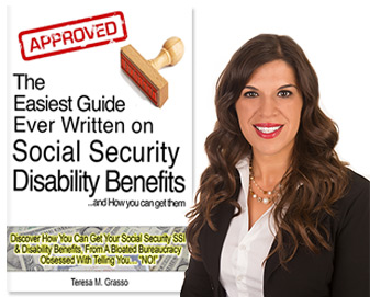 The Easiest Guide Ever Written on Social Security Disability Benefits - Download Our Free E-Book