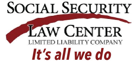 Resources - Social Security Law Center